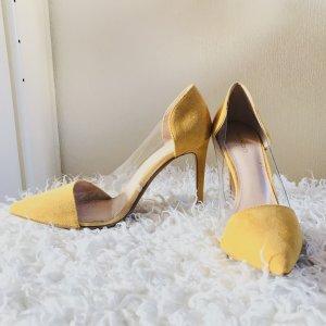 Mango High heel pumps