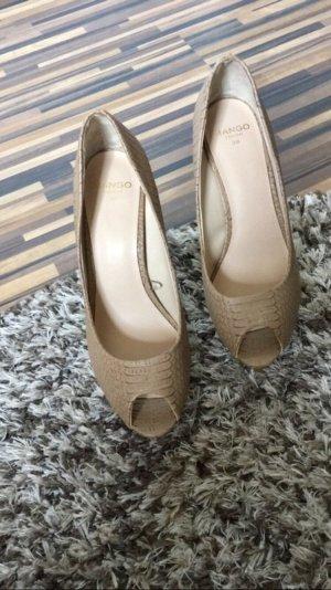 Mango High Heels 38