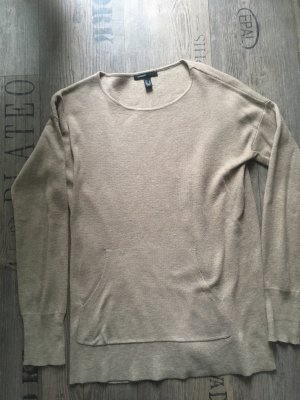 Mango Hoodie Style Pullover
