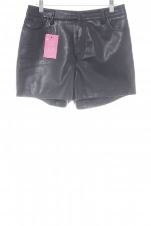 Mango Hot Pants schwarz Casual-Look