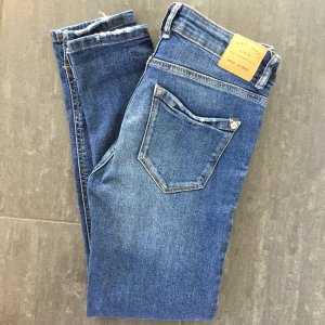 Mango ISA Skinny Jeans Gr. 34