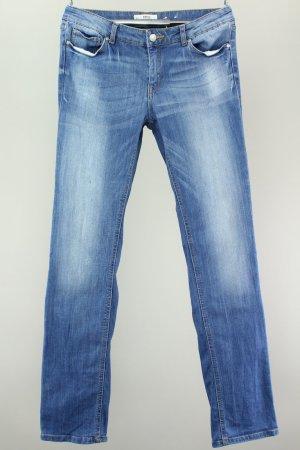 Mango Jeans blau Größe 40 1710610260372