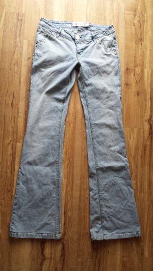 Mango Jeans Bootcut