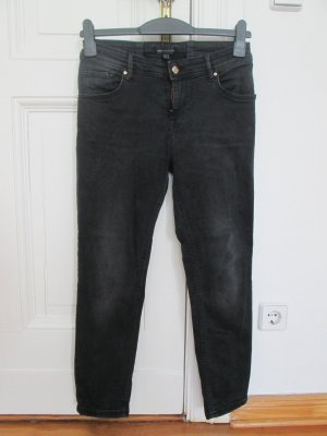 Mango collection Wortel jeans veelkleurig