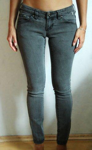 Mango Jeans, grau, Gr. 36