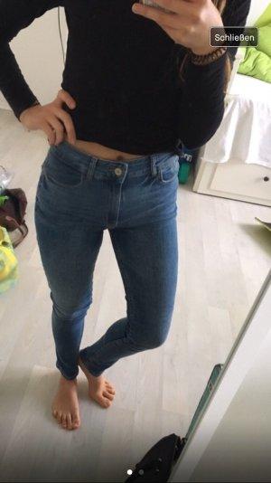 Mango Jeans (High Waist , Größe 34)
