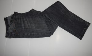 Mango Jeans stretch gris