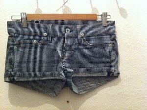 Mango Jeans Hot Pants 32