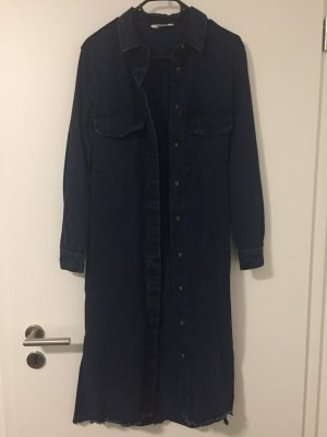 Mango Jeans Jacke