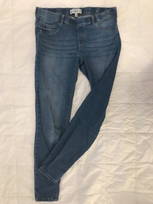 Mango Jeans /Jeggings blau