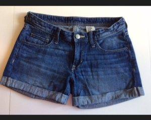 MANGO Jeans kurze Hose in der Größe 34.