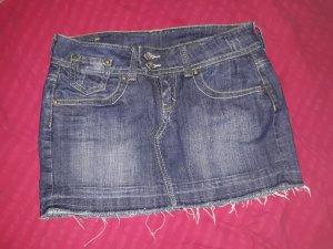 Mango Jeans Minirock 36 S  neu