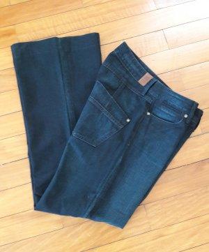 Mango Jeans S wie neu blau