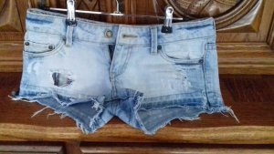 Mango Jeans Shorts Gr.34