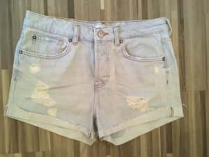 Mango - Jeans - Shorts / Gr. 36