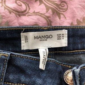 Mango Jeans - Skinny