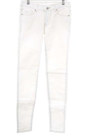 """Mango Jeans Skinny Jeans """"Olivia Skinny """" wollweiß"""