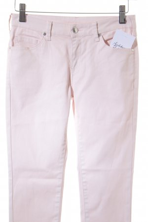 Mango Jeans Skinny Jeans rosé Casual-Look