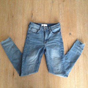 Mango Jeans Soho Gr. 34 NEU high rise