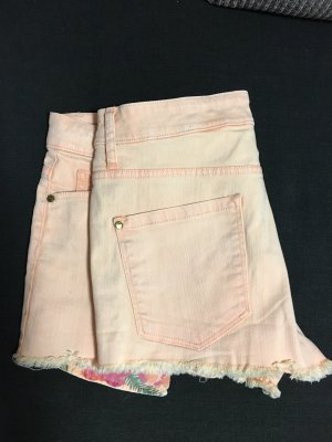 MANGO Jeans Sommershorts