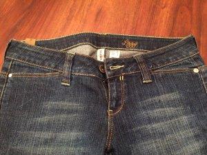"""Mango Jeans Typ """"Lizzy"""" Dark Denim NEU"""
