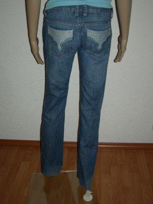 Mango Jeanshose Größe 34