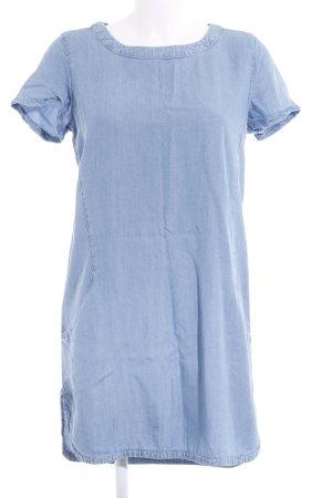 Mango Jeanskleid himmelblau Casual-Look