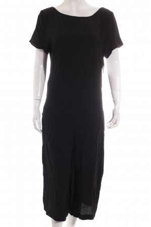 Mango Jumpsuit schwarz Casual-Look