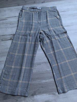 Mango Pantalone culotte multicolore
