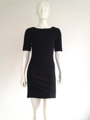 Mango Kleid Business XS-S Black