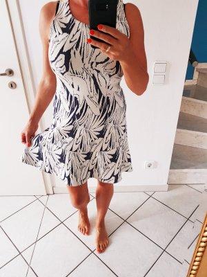 Mango Kleid freier Rücken