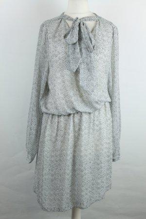 Mango Kleid Gr. L Schleife