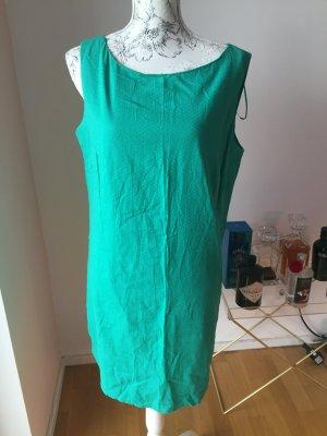 Mango Kleid Gr XL grün Neu mit Etikett