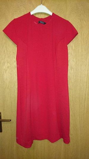 Mango Kleid in Rot Größe M