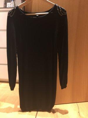 *Mango* Kleid in schwarz