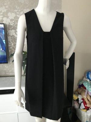 Mango Kleid kleine schwarze Büro  festliche Bekleidung Gr S
