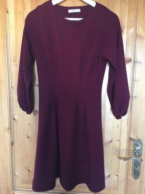 Mango Kleid, knielanges Kleid