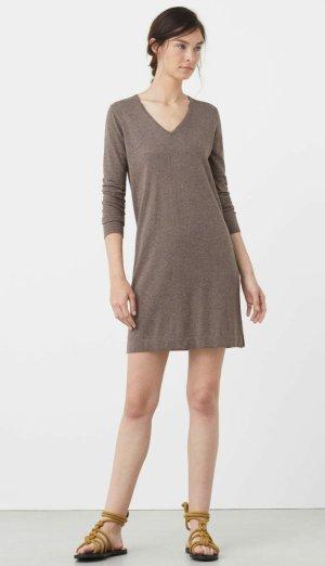 MANGO Kleid mit V-Ausschnitt *Neu*