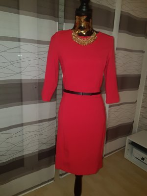 Mango Kleid rot S 36