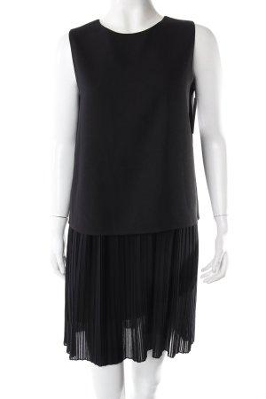 Mango Kleid schwarz