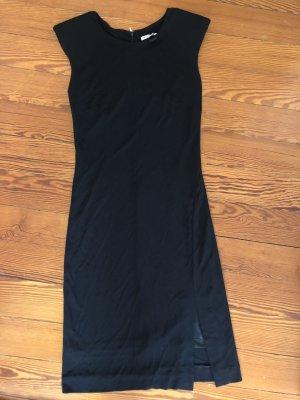 MANGO Kleid schwarz, Größe S