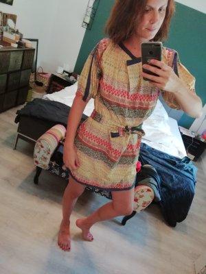 Mango Kleid Tunika Tunikakleid