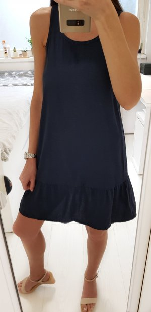 Mango Kleid XS dunkelblau