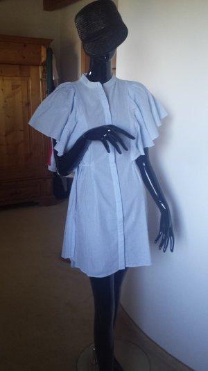 Mango, kurzes Kleid mit weiten Armen Gr. S