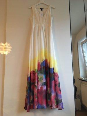 MANGO Langes Kleid in M  <3