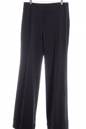 Mango Marlene Trousers black business style