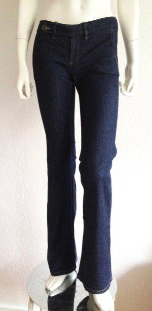 Mango Martina Jeans Gr. 34 Cotton Blue