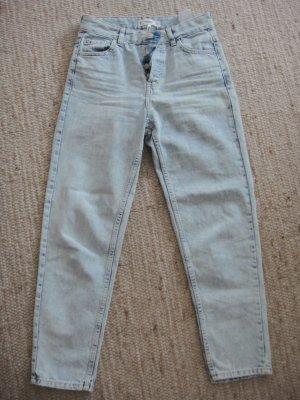 Mango Mom Jeans 34 S