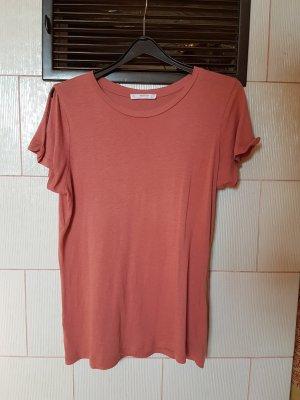 Mango Oberteil Tshirt mit Cutout