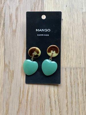 Mango Ohrringe
